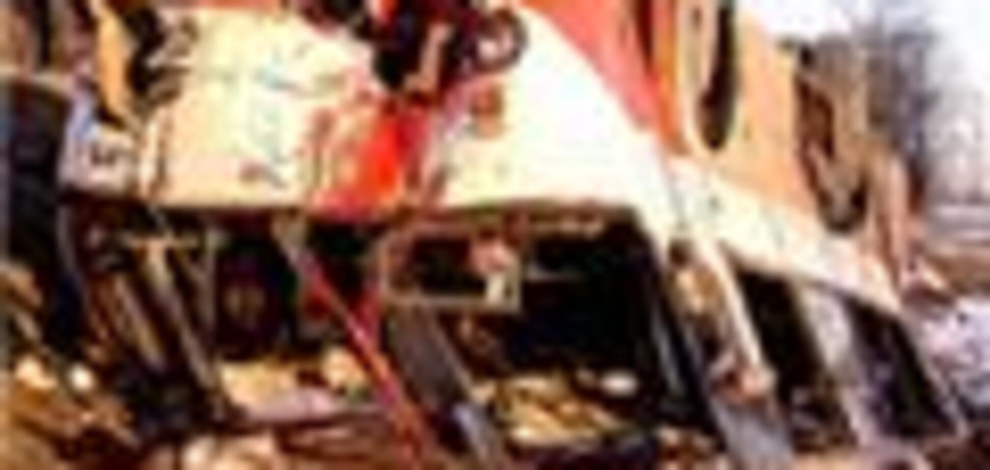Водитель ответит за сгоревших пассажиров автобуса?