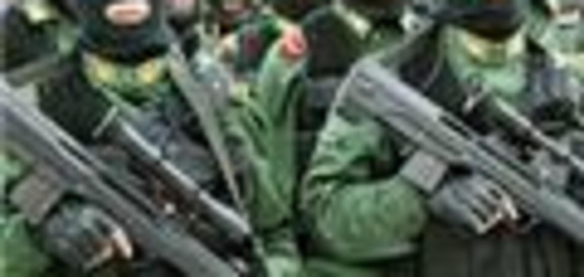 В Тибете арестованных прогнали по улицам