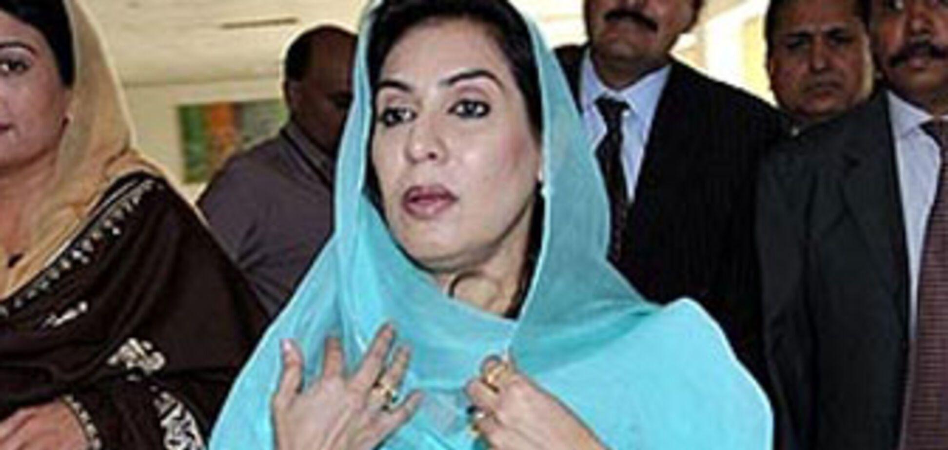 У Пакистані з'явиться нова Бхутто