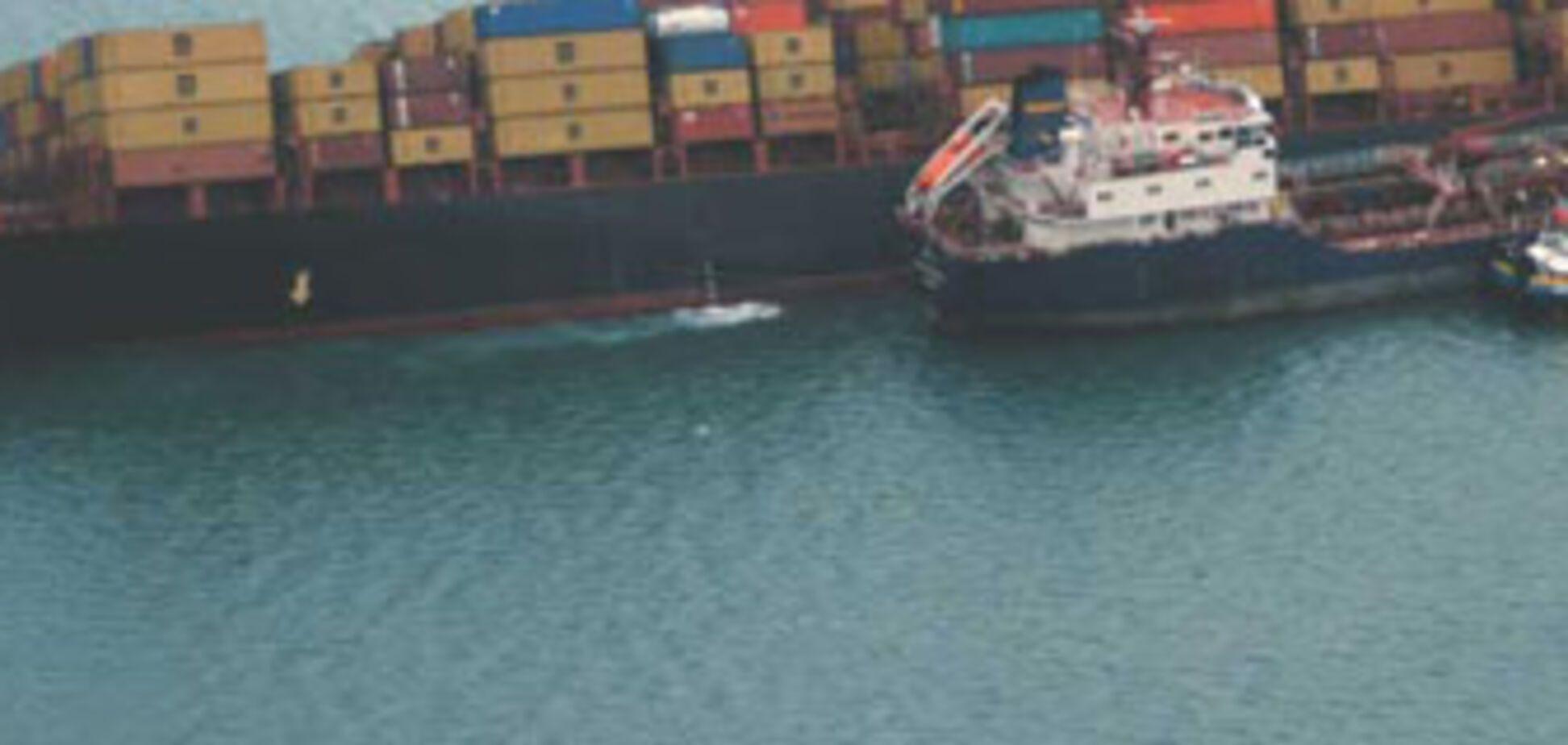 В Азовському морі знайшли труп моряка