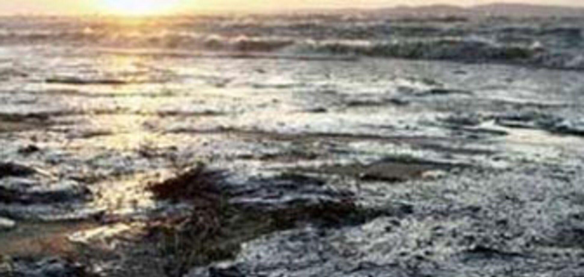 На Чорному морі знову сплив розлитий мазут