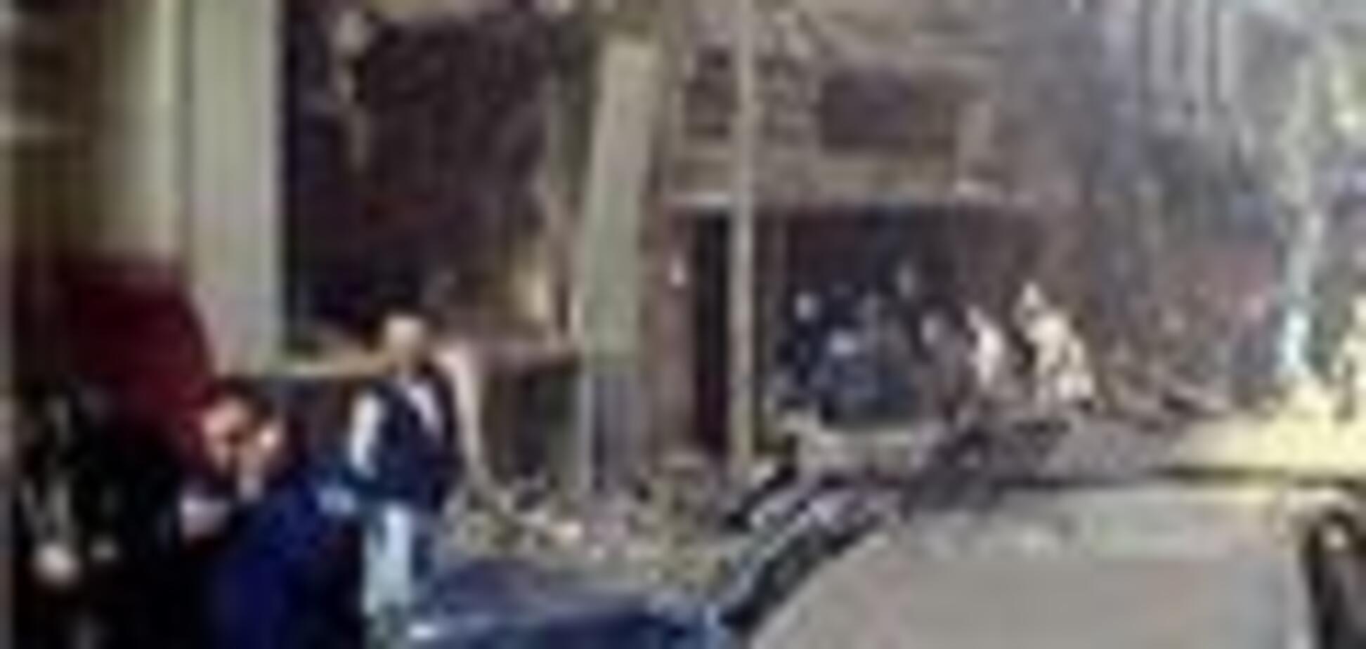 Число жертв теракту в Пакистані досягла 40