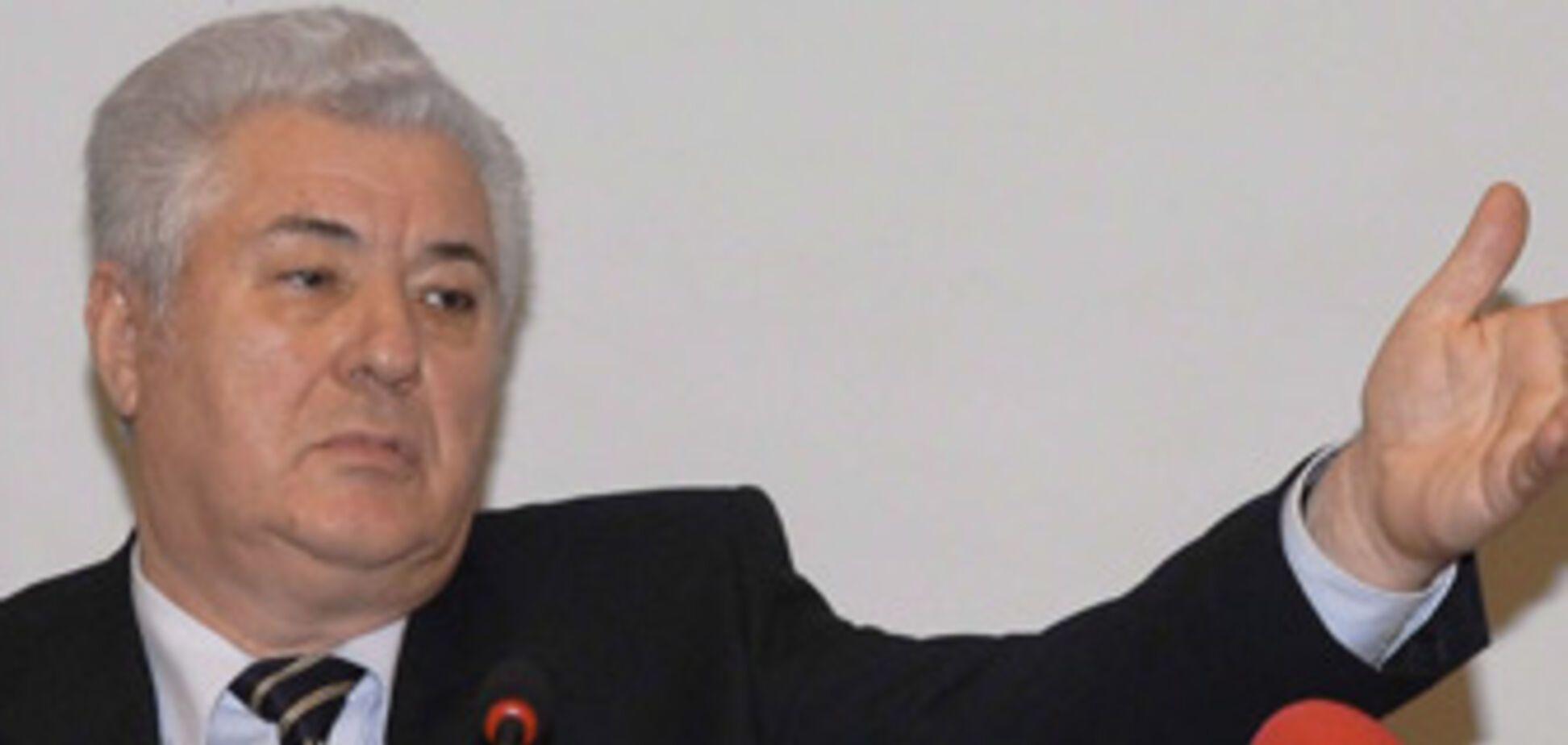 Прем'єром Молдавії стане жінка?