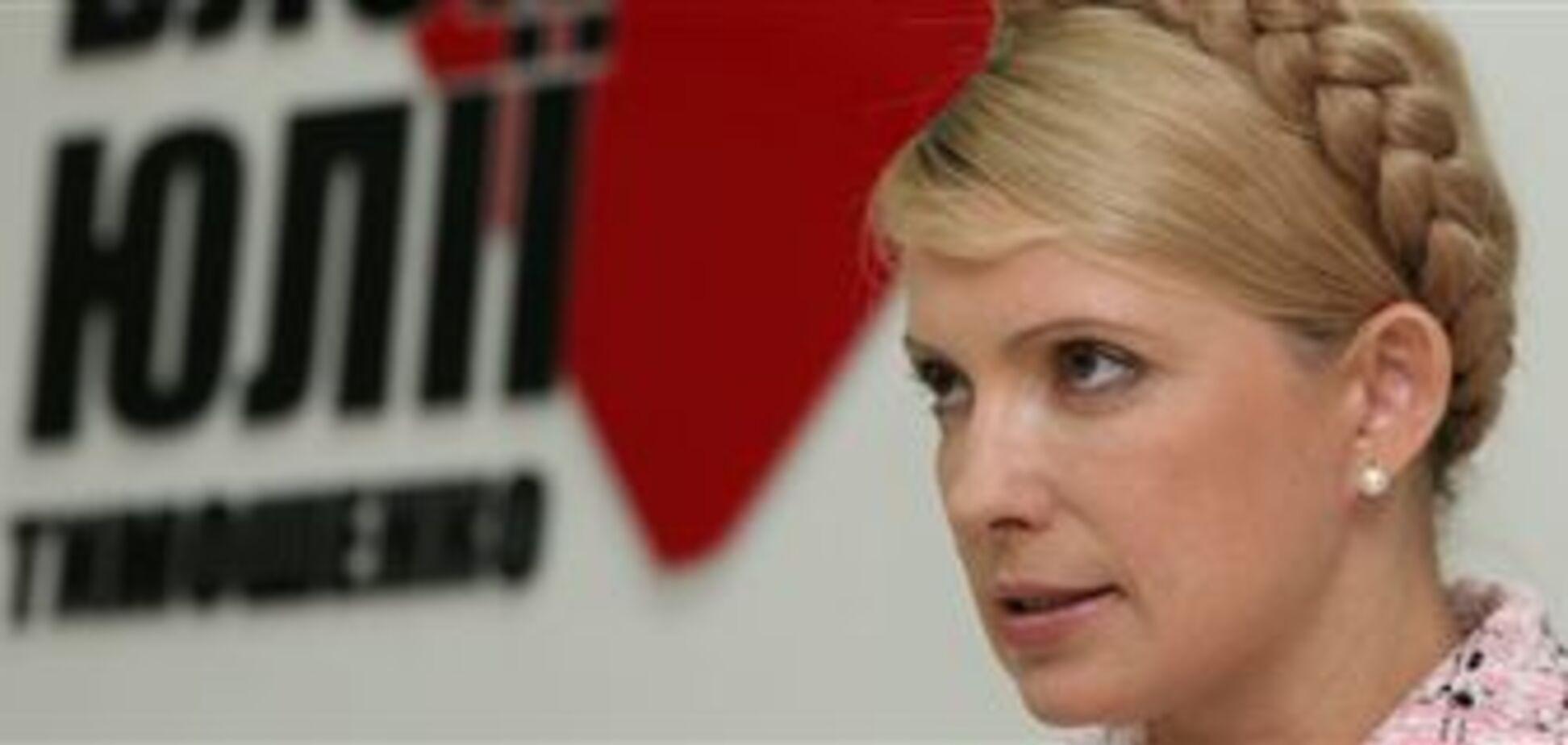 Черновецький наїхав на Тимошенко маршрутками