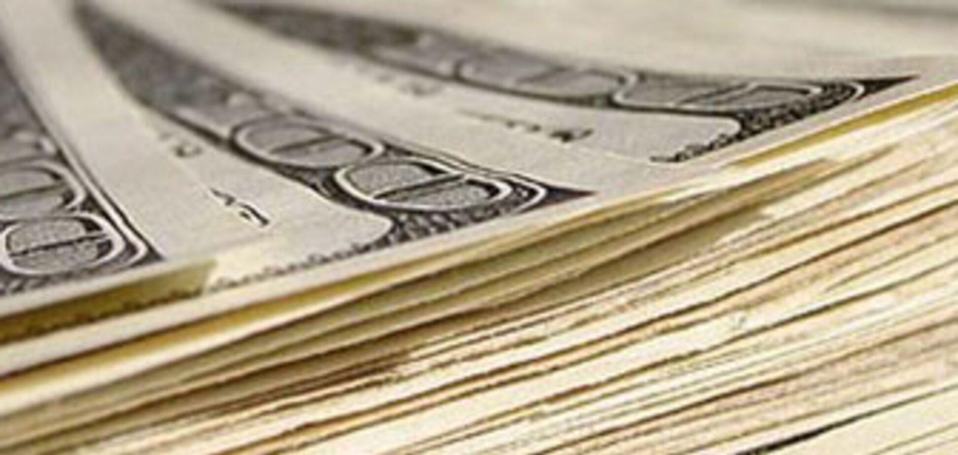 Співробітники обкрадали свій банк
