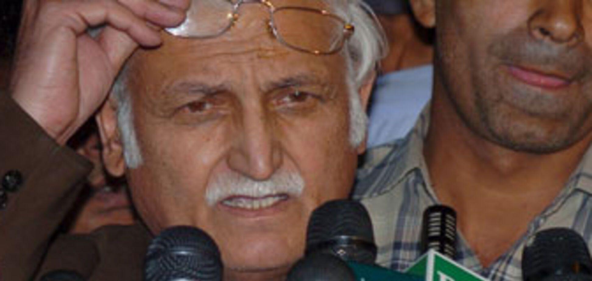 Партия Бхутто определилась с ее преемником