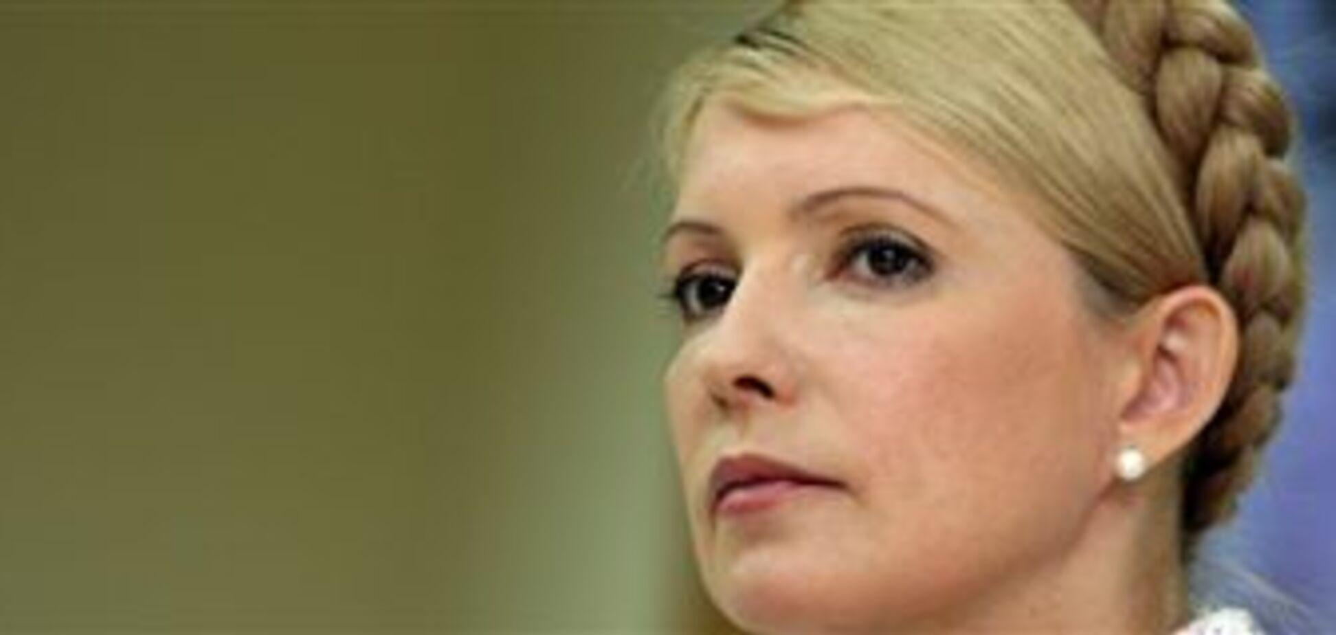 Тимошенко поверне з Гонконгу всіх моряків