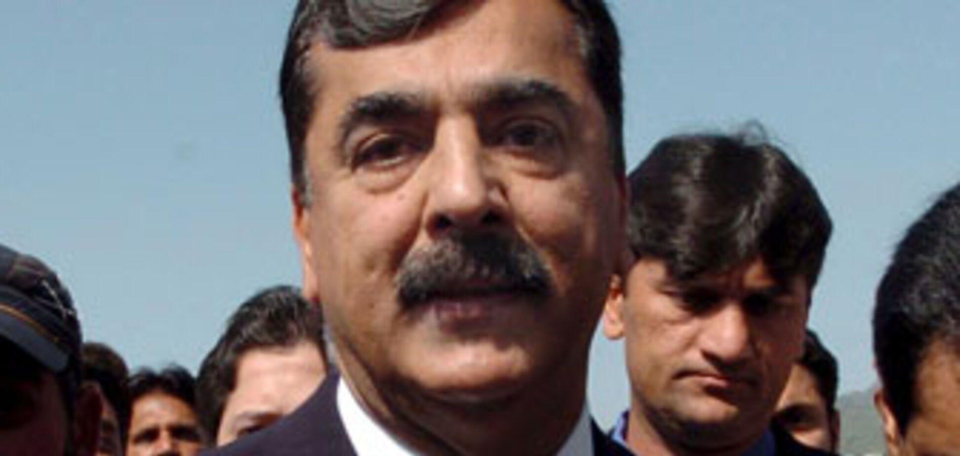 У Пакистані обрали прем'єр-міністра