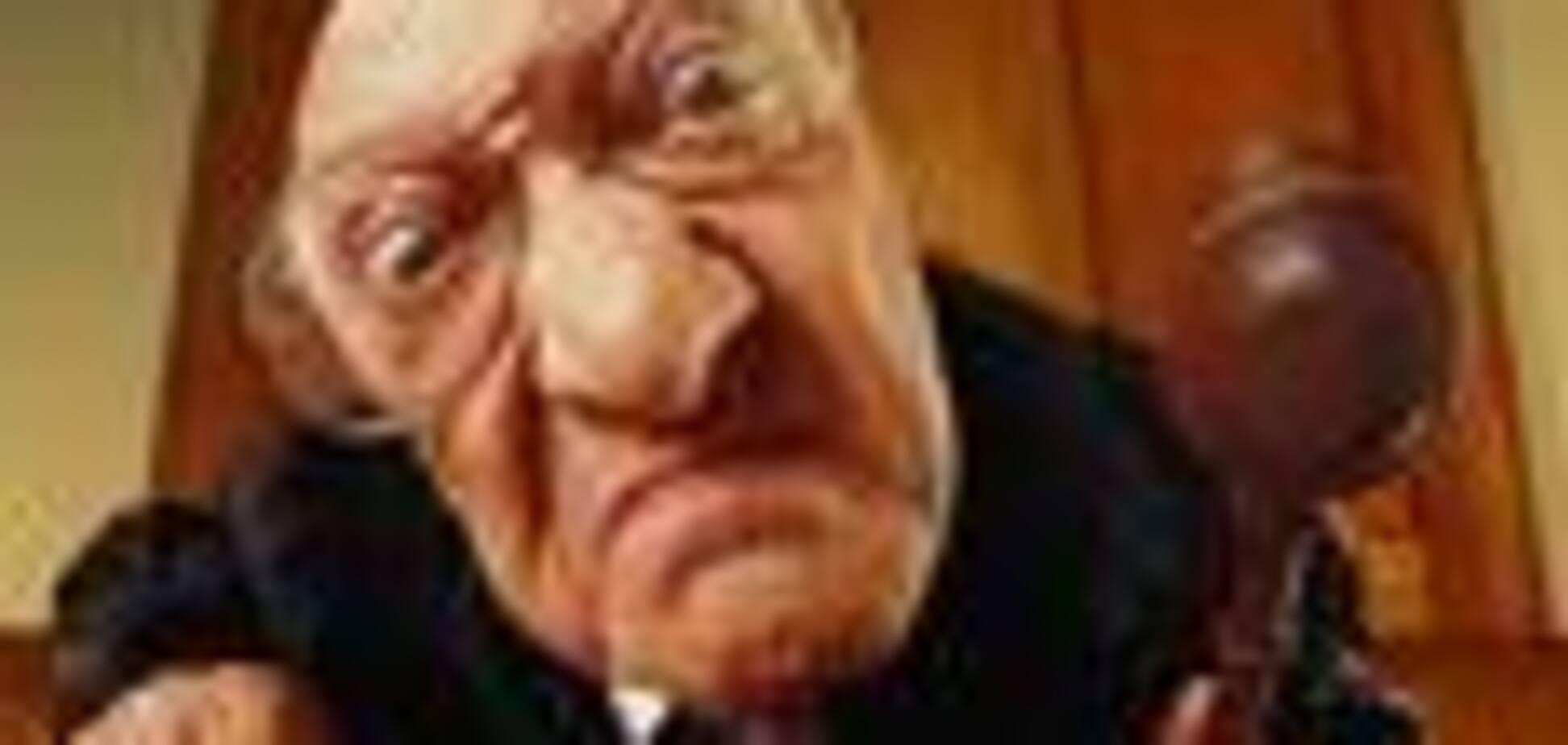 У прокуратурі назріває 'рейдерське' скандал
