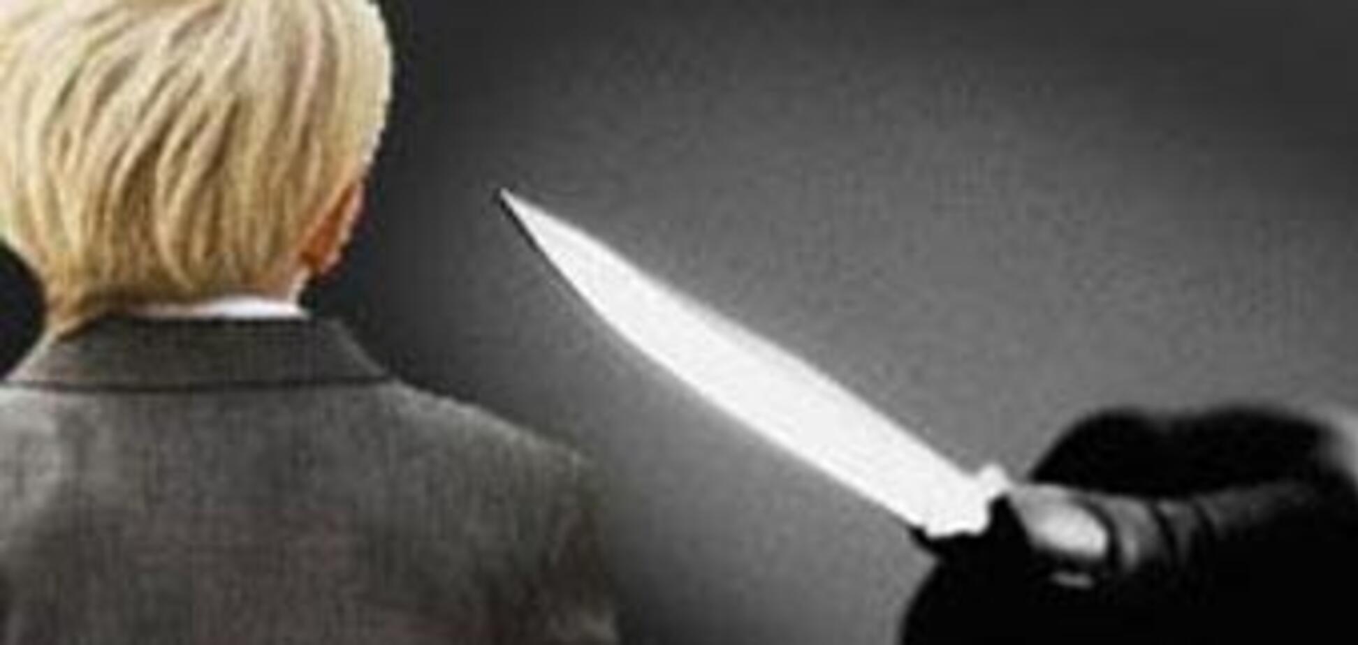 Бізнесмен-маніяк гвалтував і вбивав офіціанток