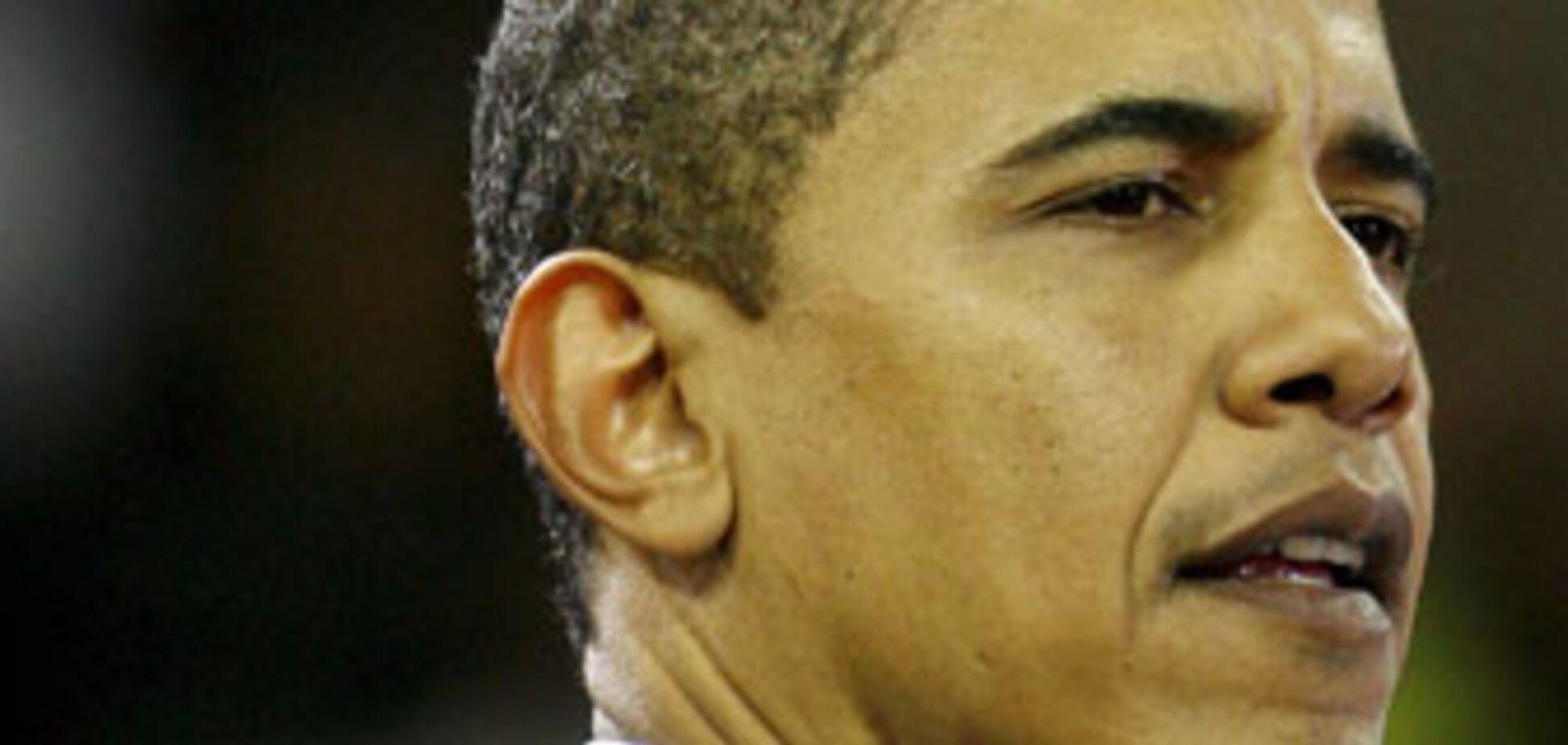 Обама відзвітував за свої доходи