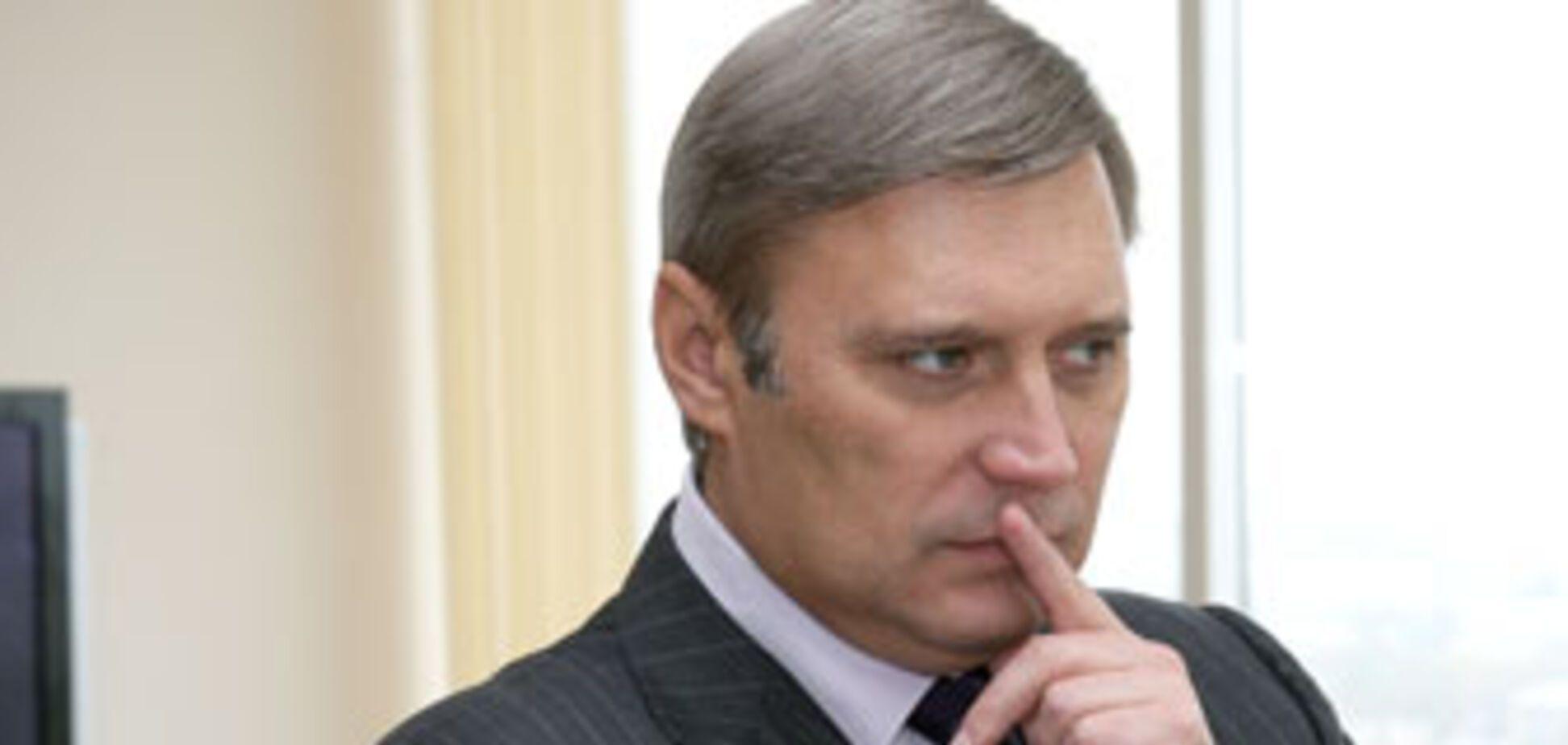 Партії Касьянова відмовив і суд