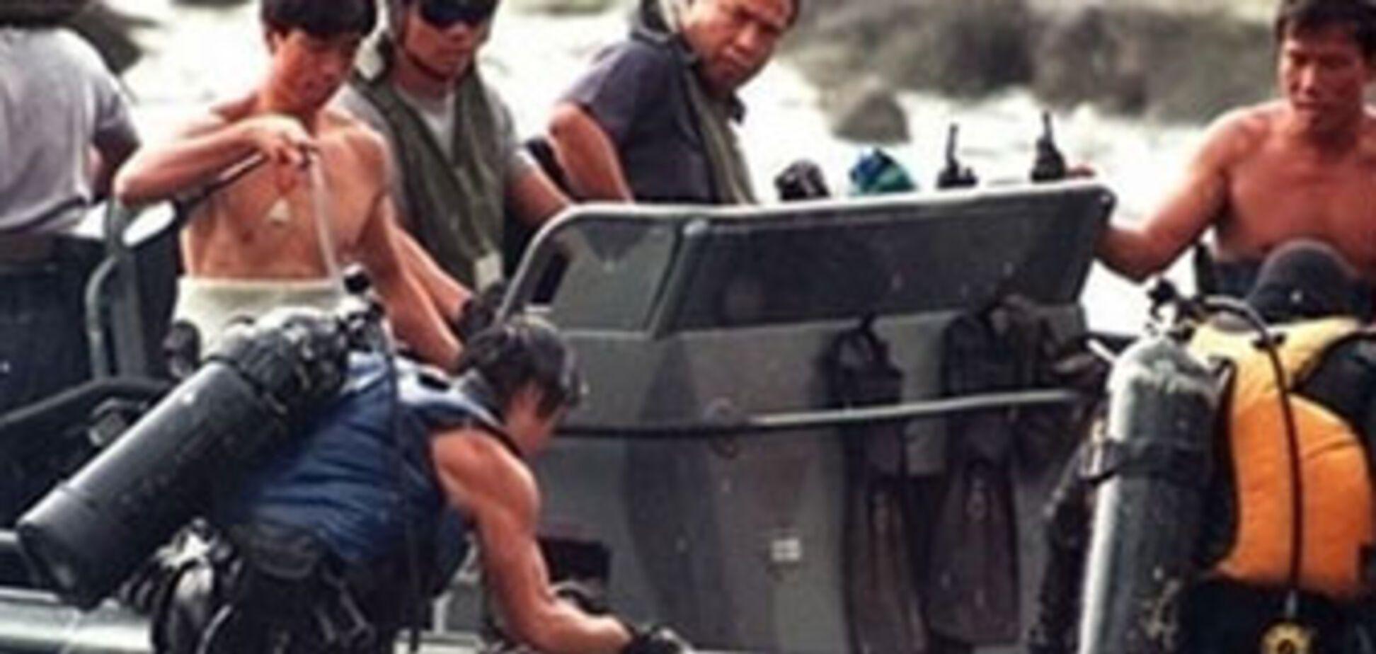 Упізнано тіло третього моряка з судна 'Нафтогаз-67'