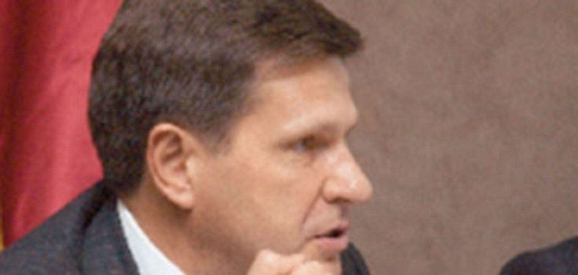 'Регіонал' сказав гудбай Антимонопольному комітету