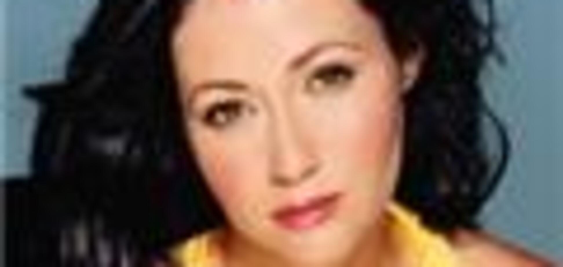 Бренда з 'Беверлі Хіллз 90210'. Не красуня, але чіпляє