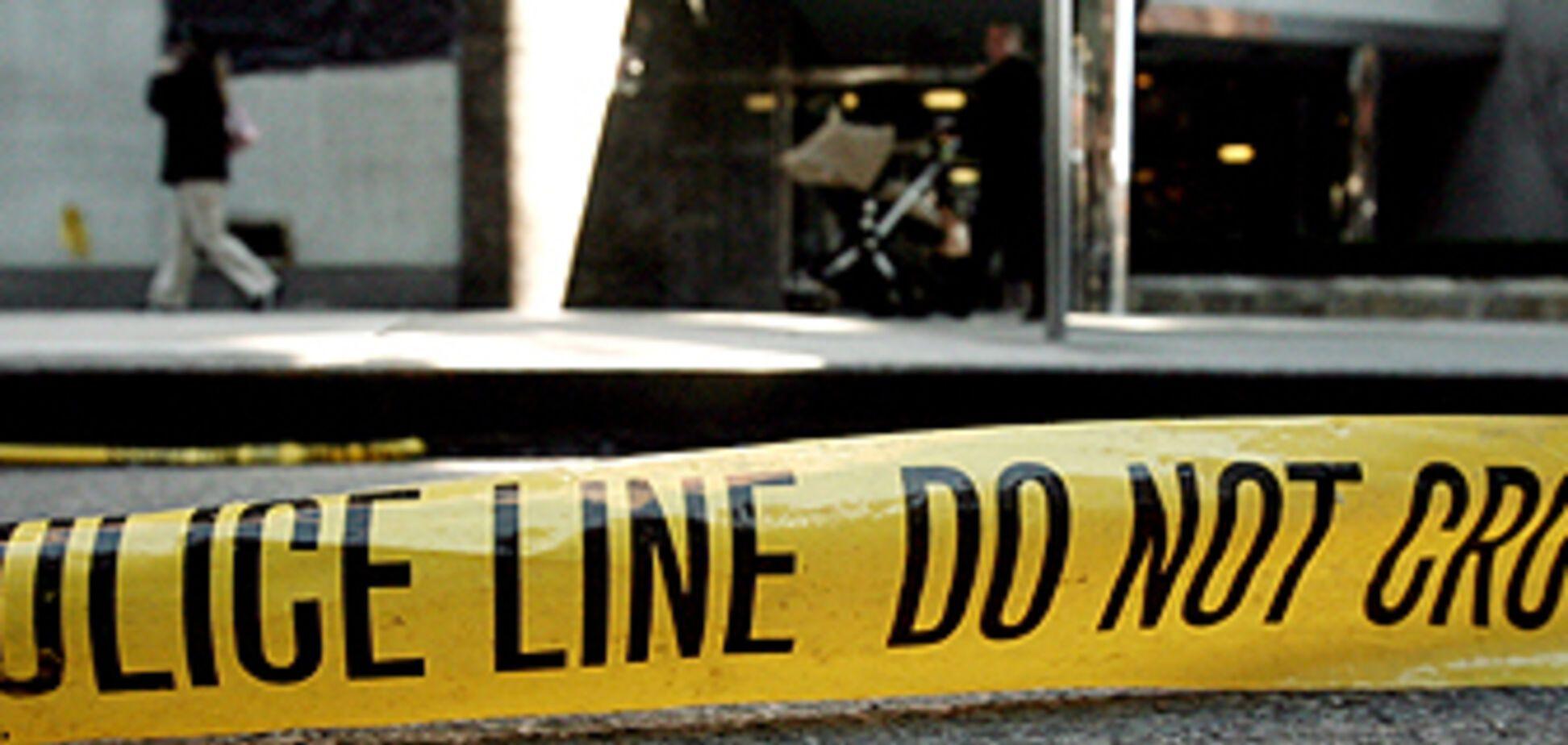 Масове вбивство потрясло США