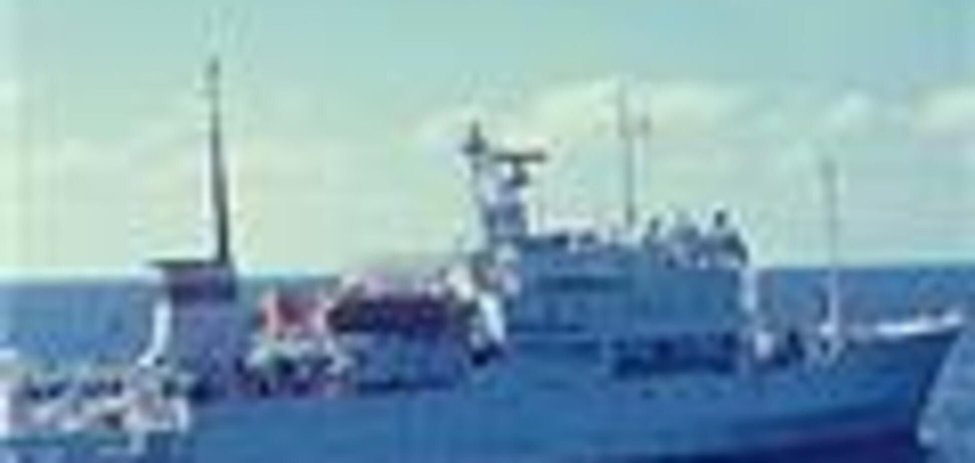 Суховантаж В'єтнаму протаранив одразу 2 японських судна