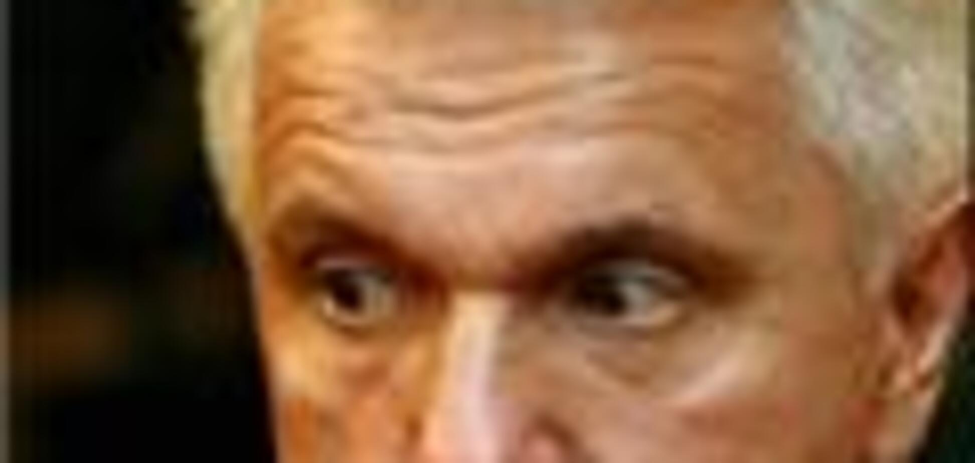 Литвин закликав держдіячів не зводити порахунки