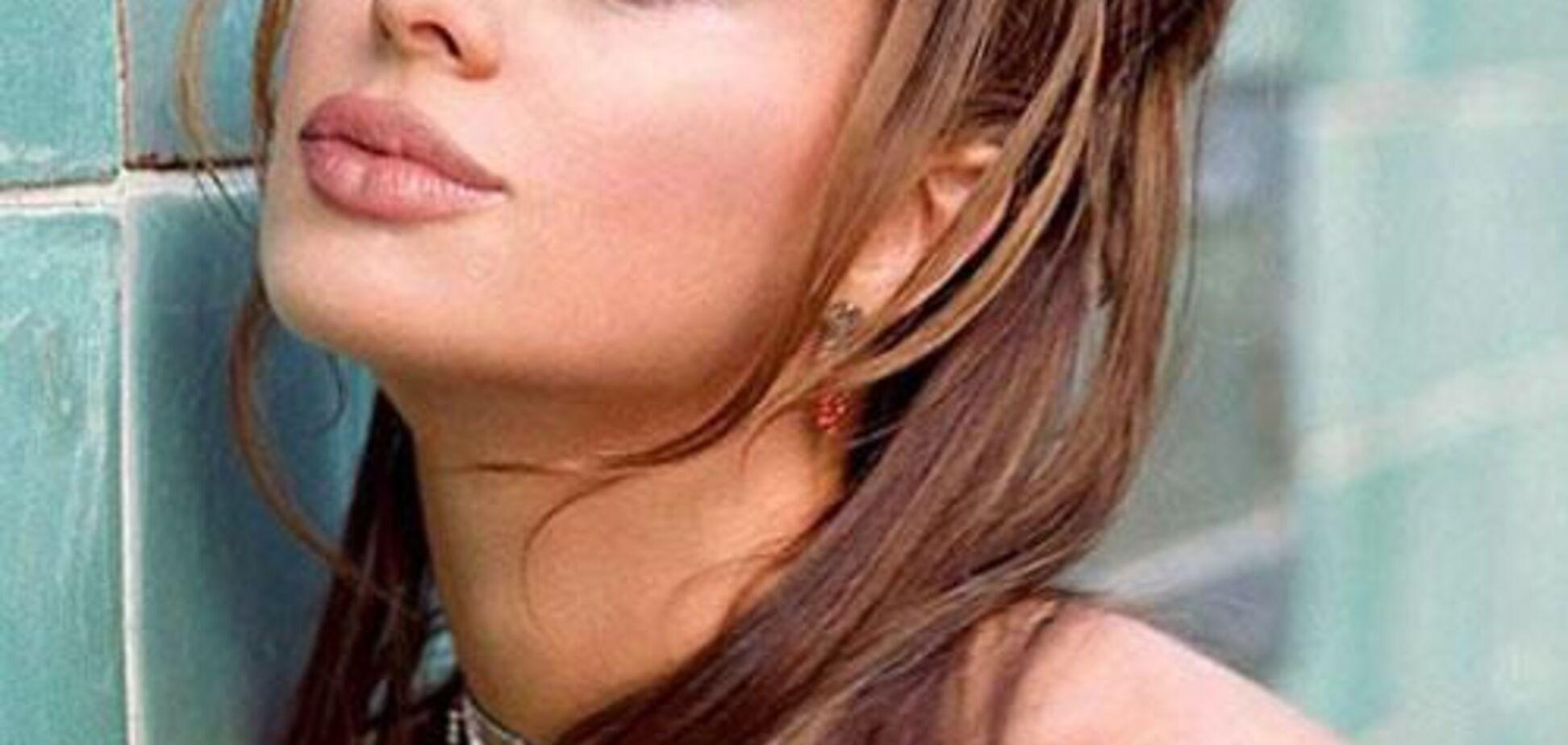 'Победительницей' конкурса стала редкой красоты актриса
