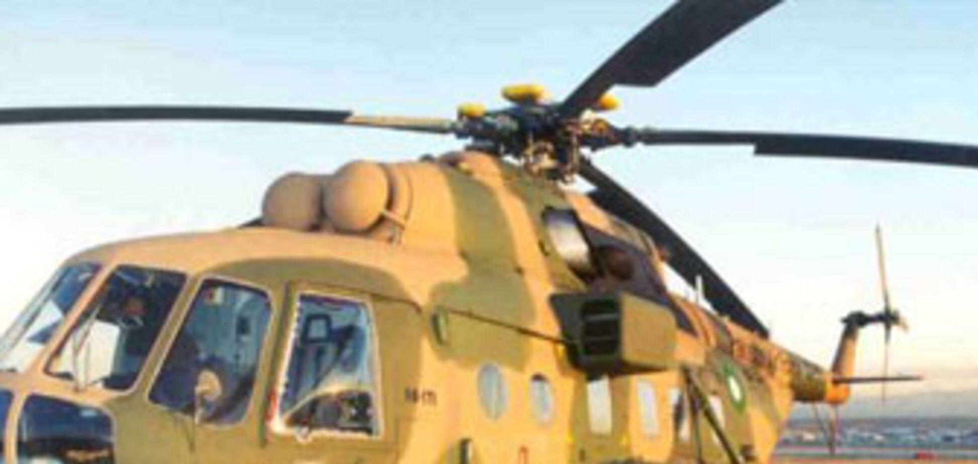 Гриценко вимагає від Ющенка не 'кидатися' вертольотами