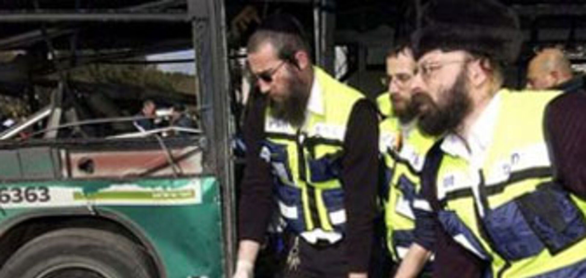 Палестинці напали на ізраїльську школу