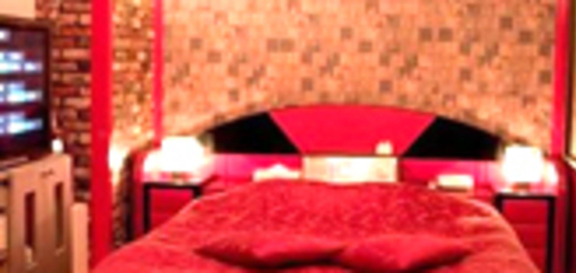 Рабу-хотэру, секс-отели Японии для вас и вашей подружки