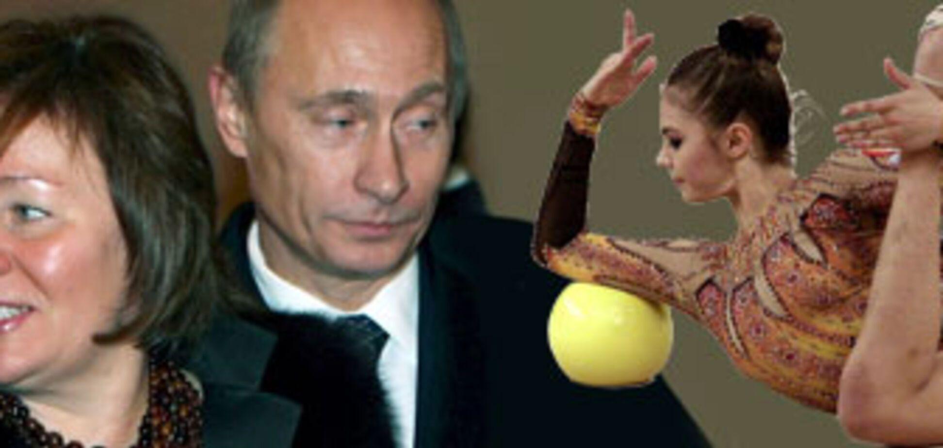 Тайный развод Владимира Путина (новые подробности)