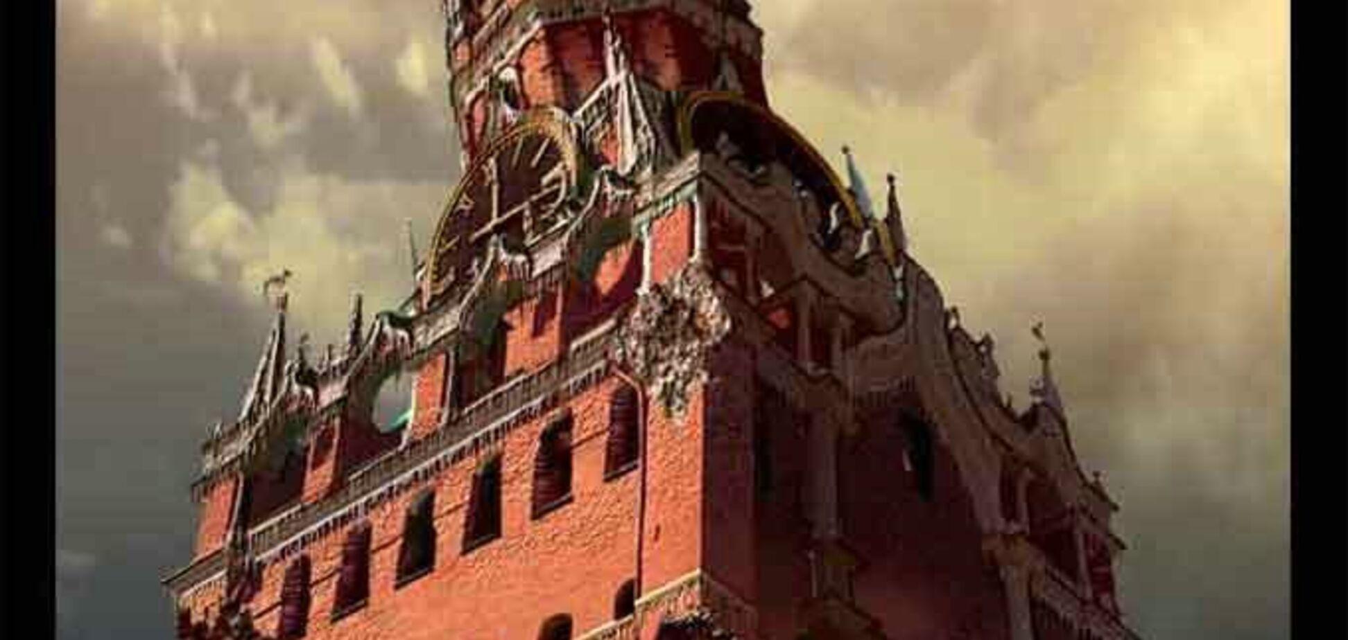 Мрія багатьох русофобів. Москва після Апокаліпсису