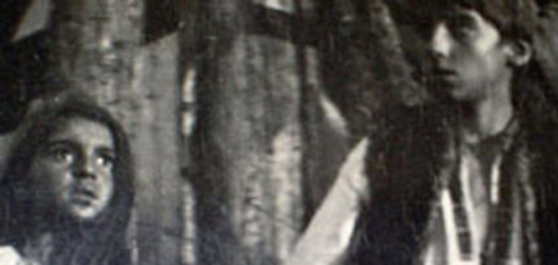 Параджанов искал Маричку 4 года