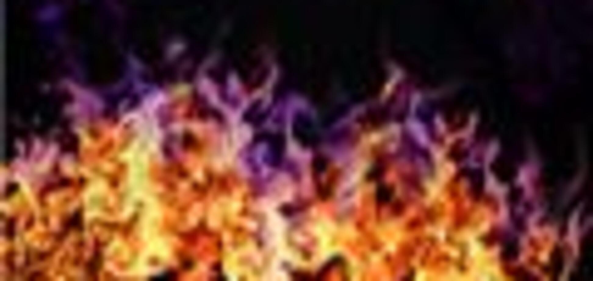 Пожары угрожают столице Аргентины
