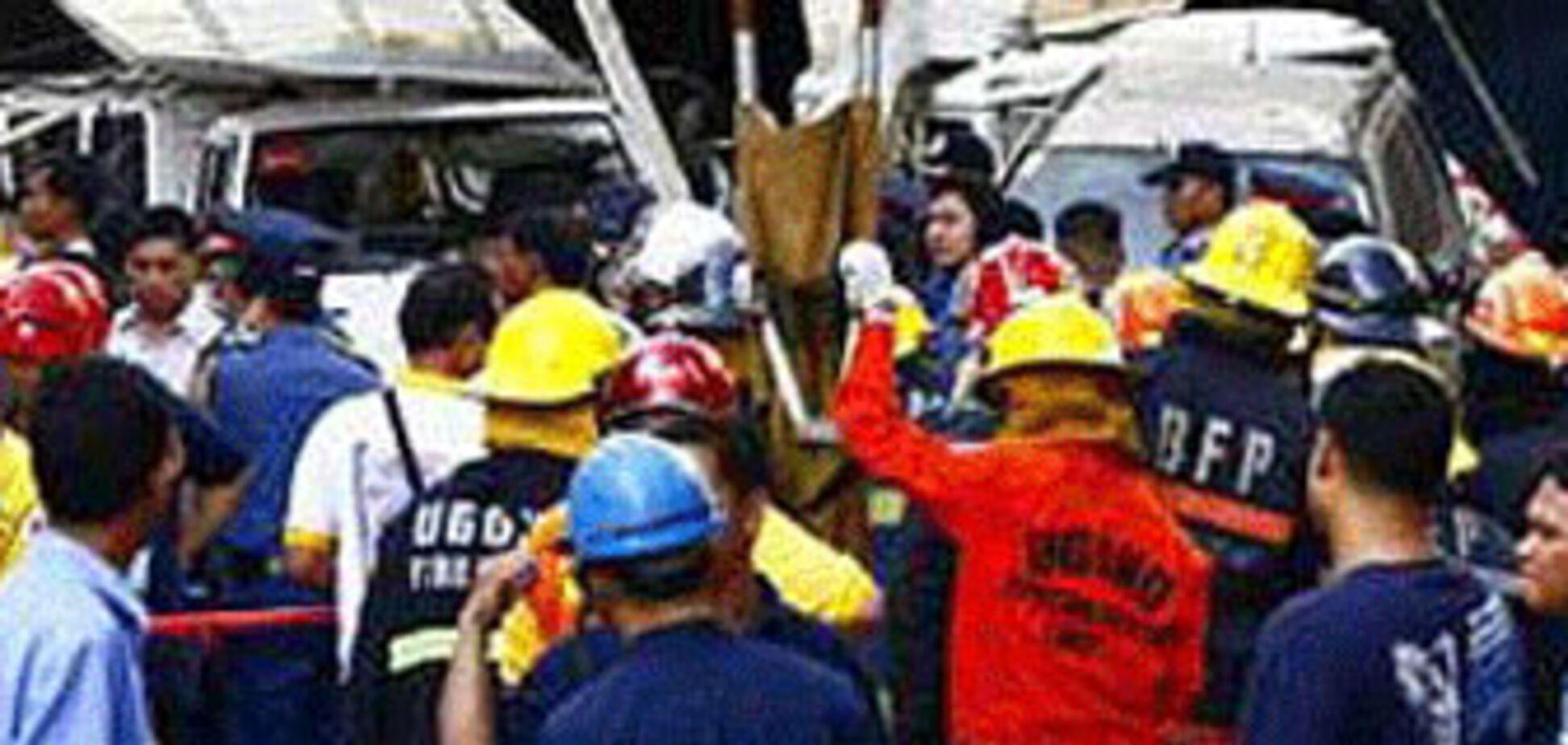 У теракті загинув міністр будівництва