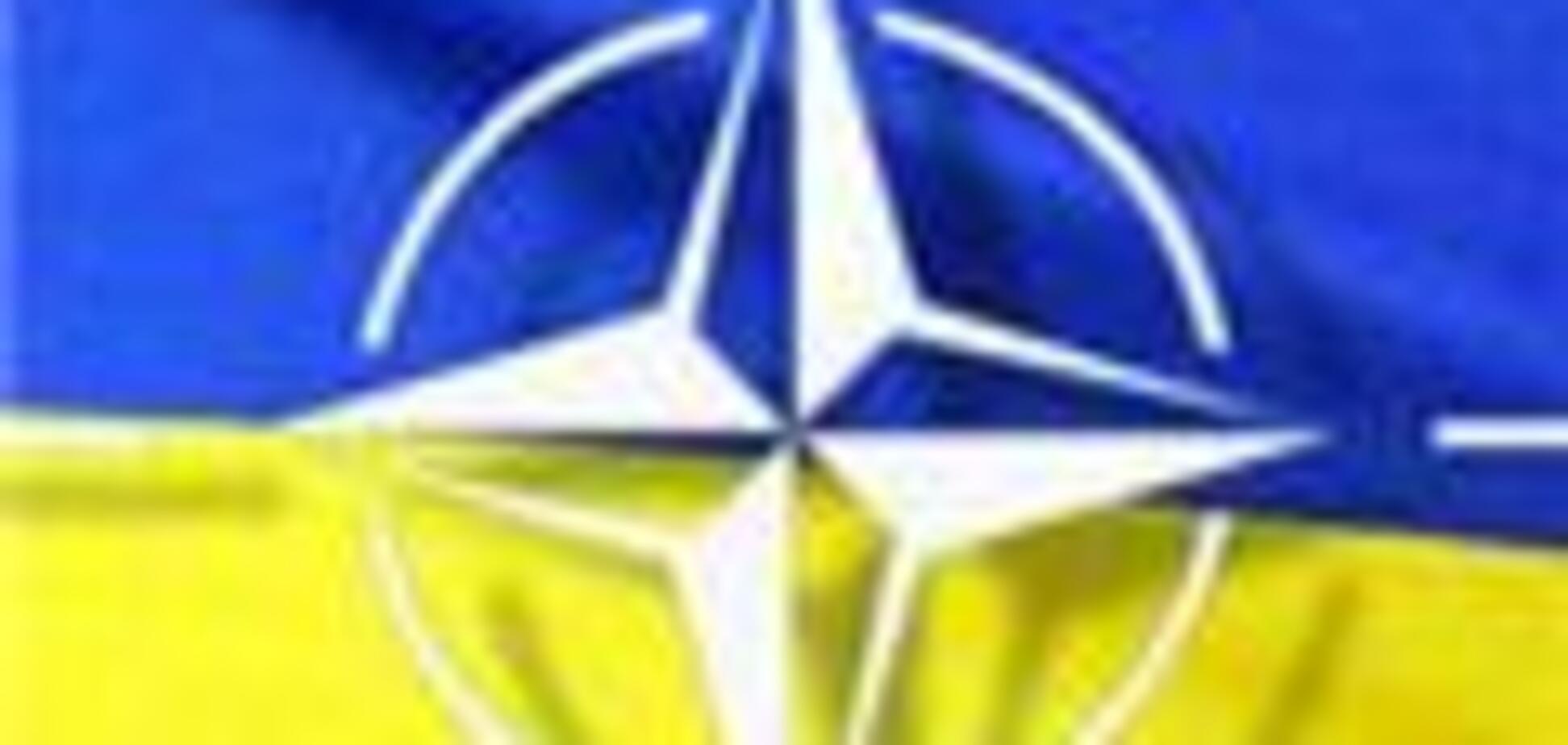 НАТО пообіцяло Україні членство завдяки Качинському