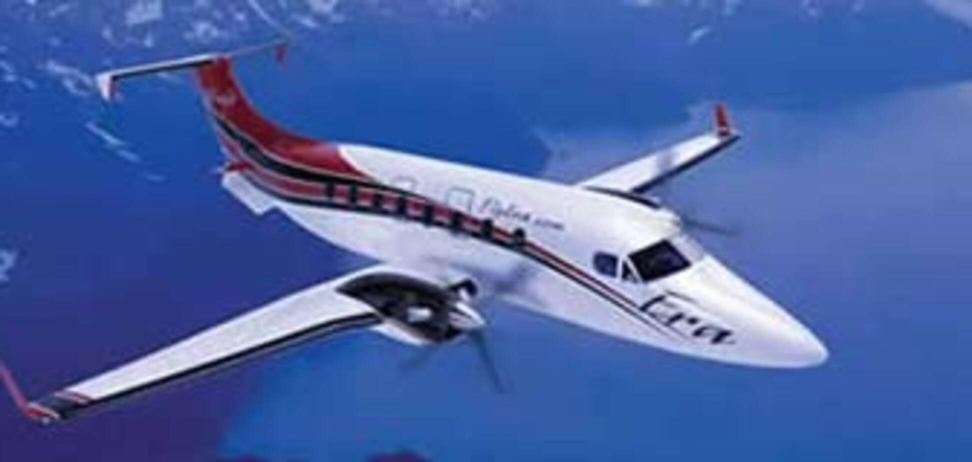 В Судане разбился самолет с 24 пассажирами на борту