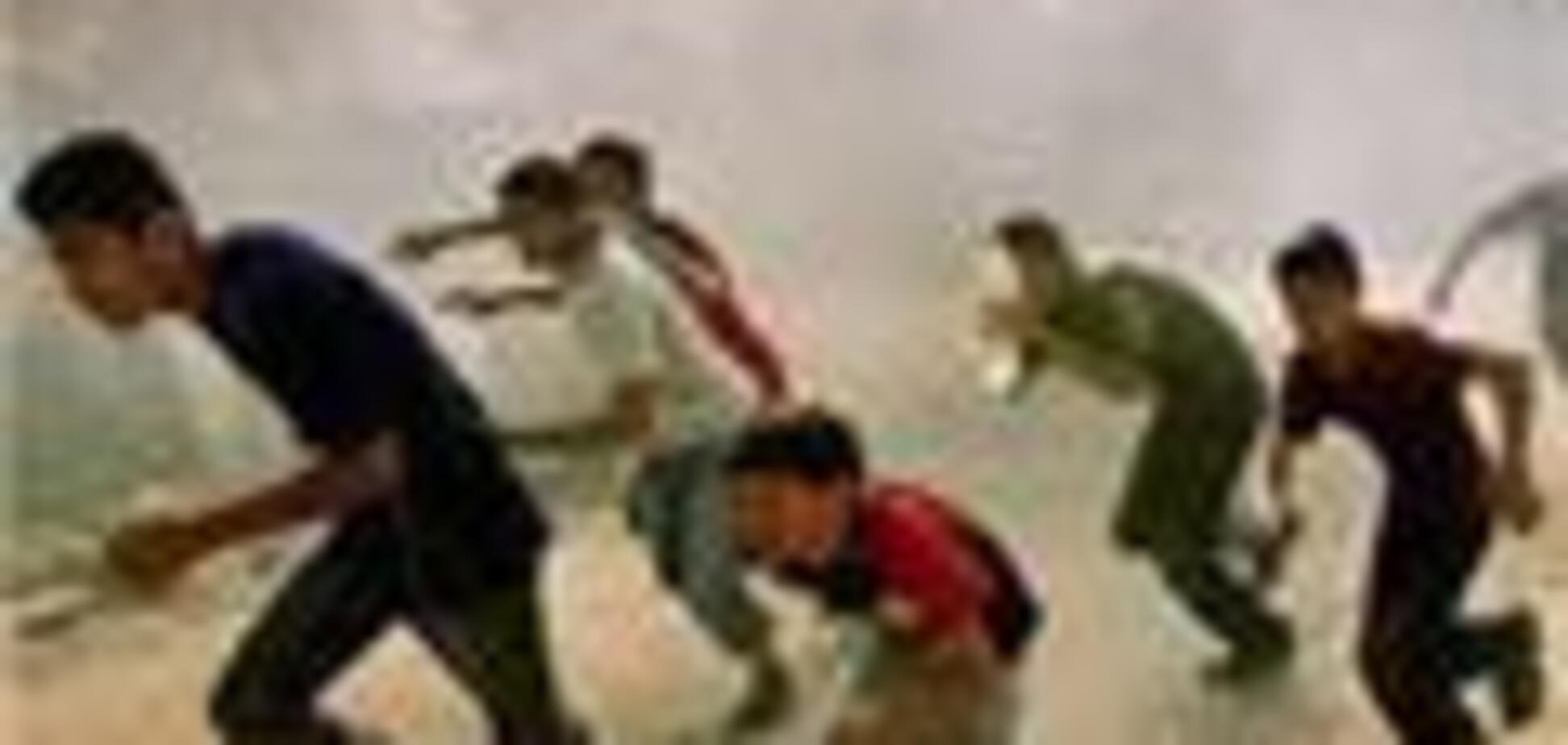 Палестинські бойовики обстріляли Ізраїль, вийшовши з перемир'я
