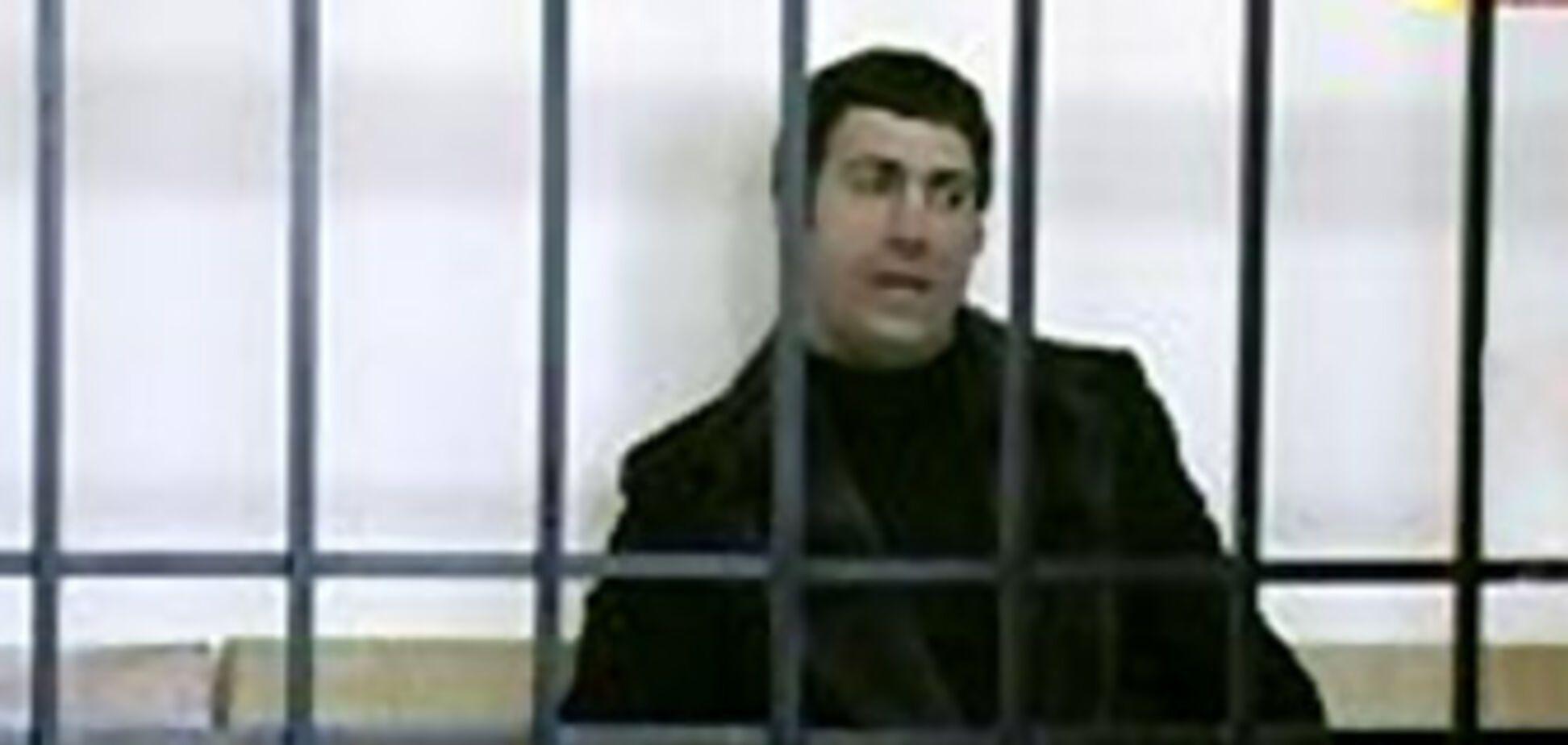 Російський 'злодій в законі' в Україну став біженцем