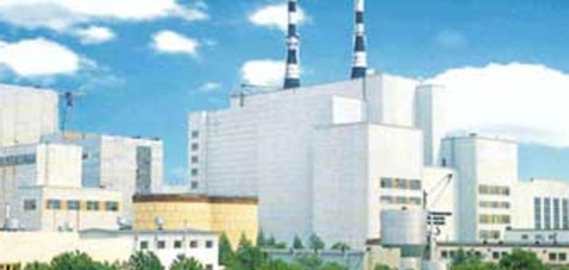 Аварія на Рівненській АЕС, 'потік' енергоблок
