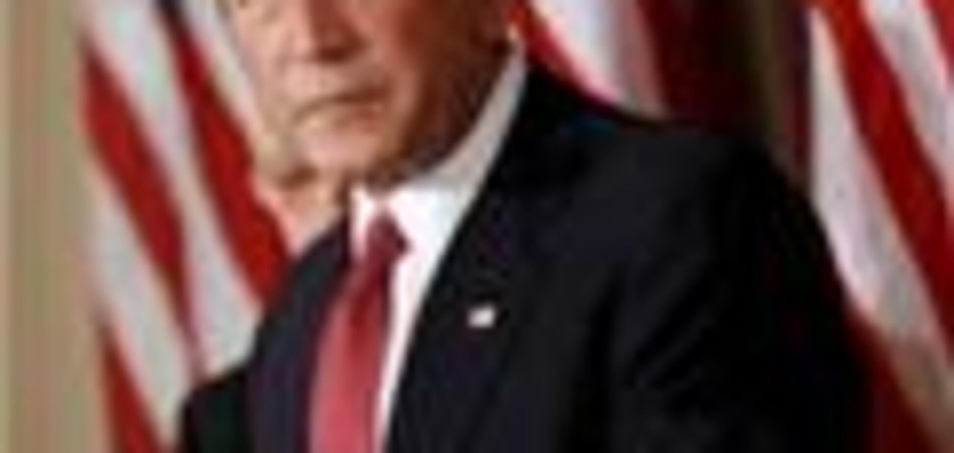 Буш боїться, що його наступник подружиться з Іраном