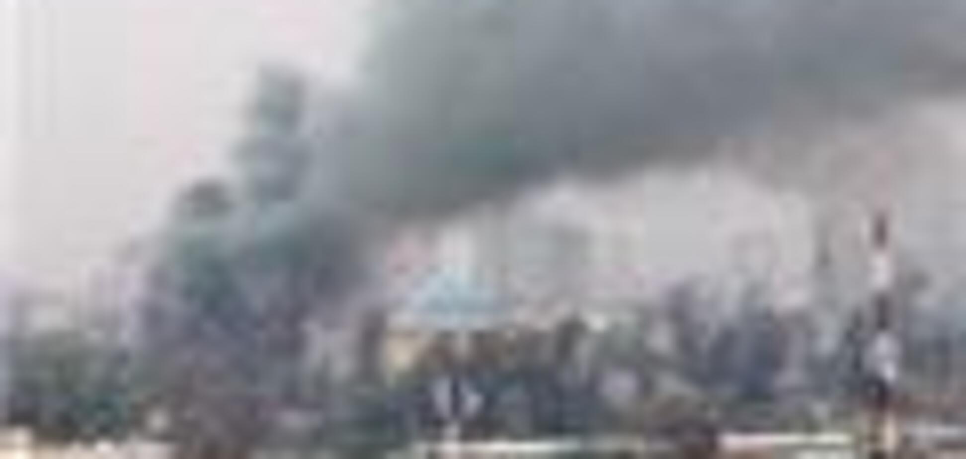 Серія вибухів у Багдаді забрала шість життів
