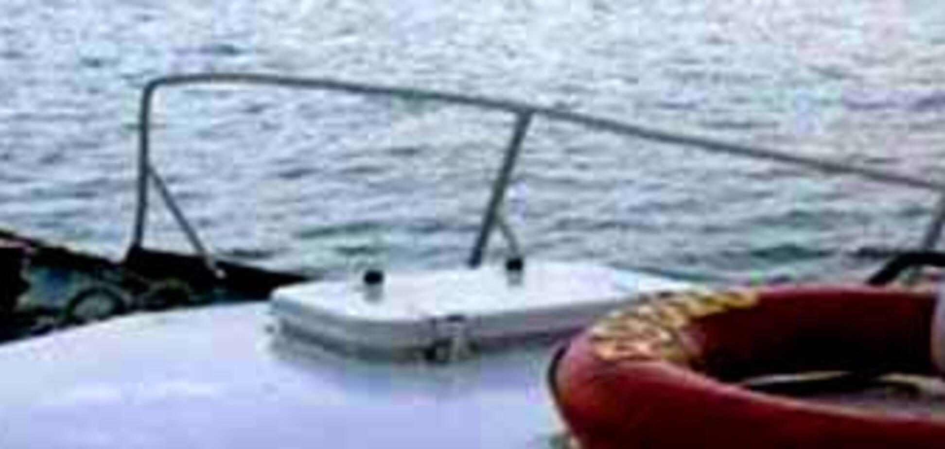 В Азовському морі знайшли тіла зниклих рибалок