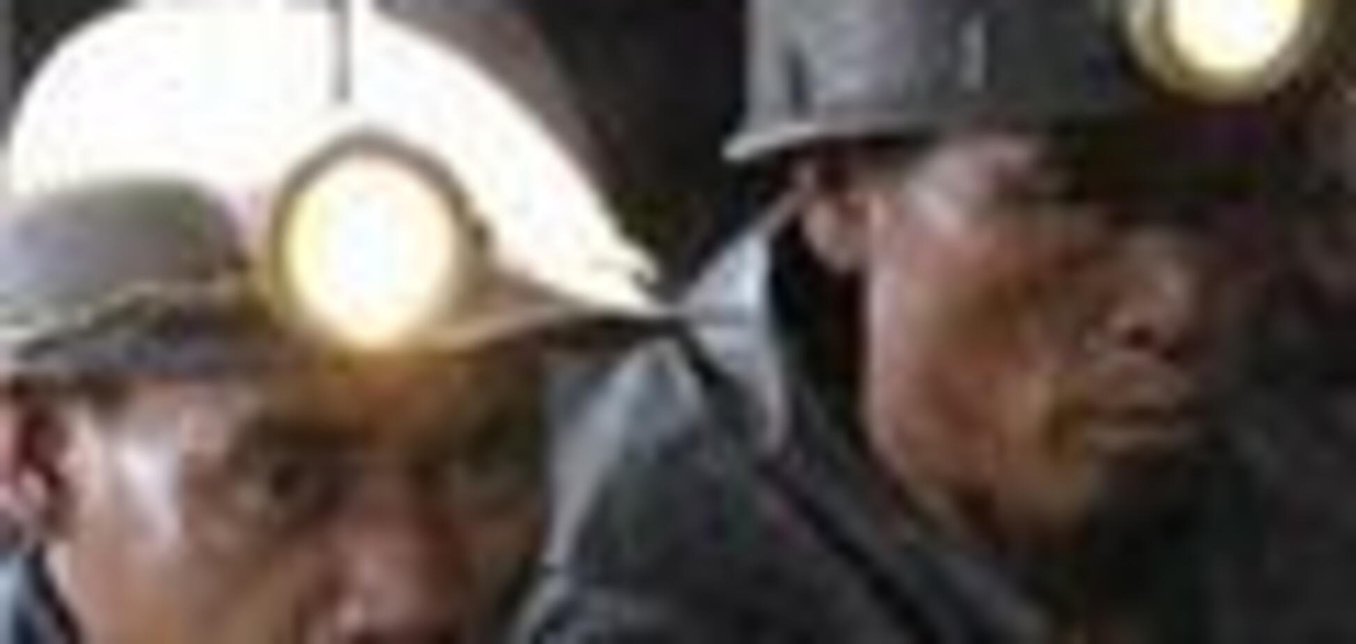 На китайській шахті завалило 43 шахтарів