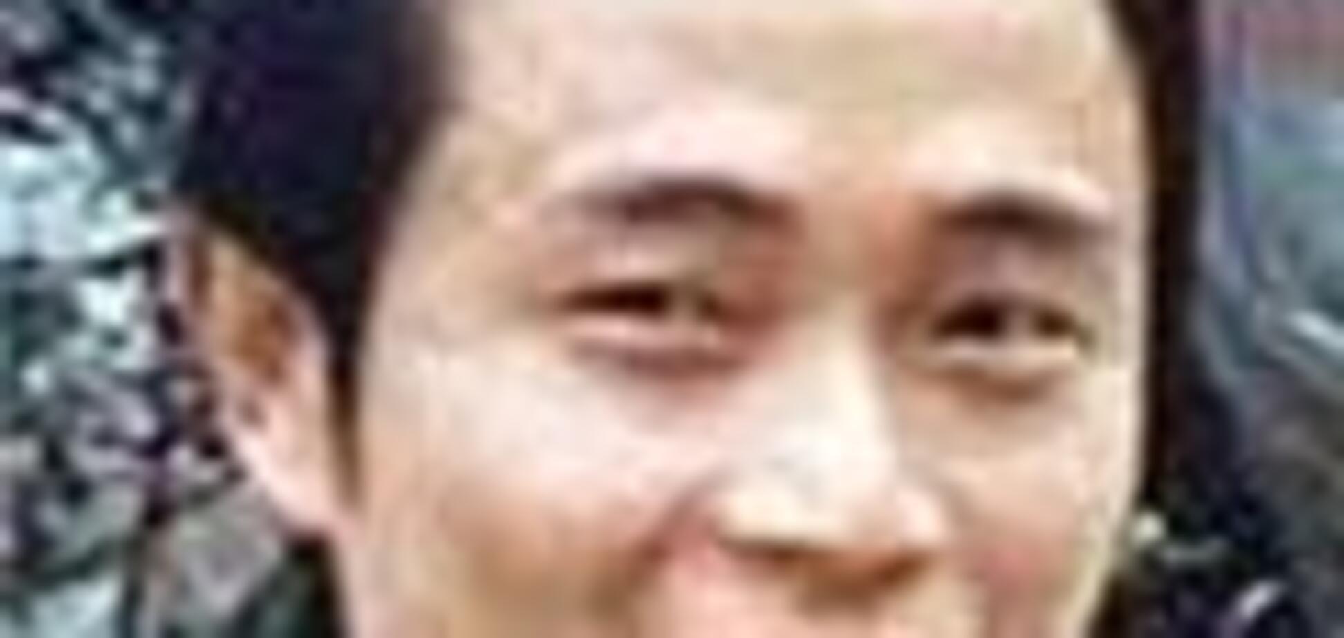 У Китаї викрали відомого дисидента