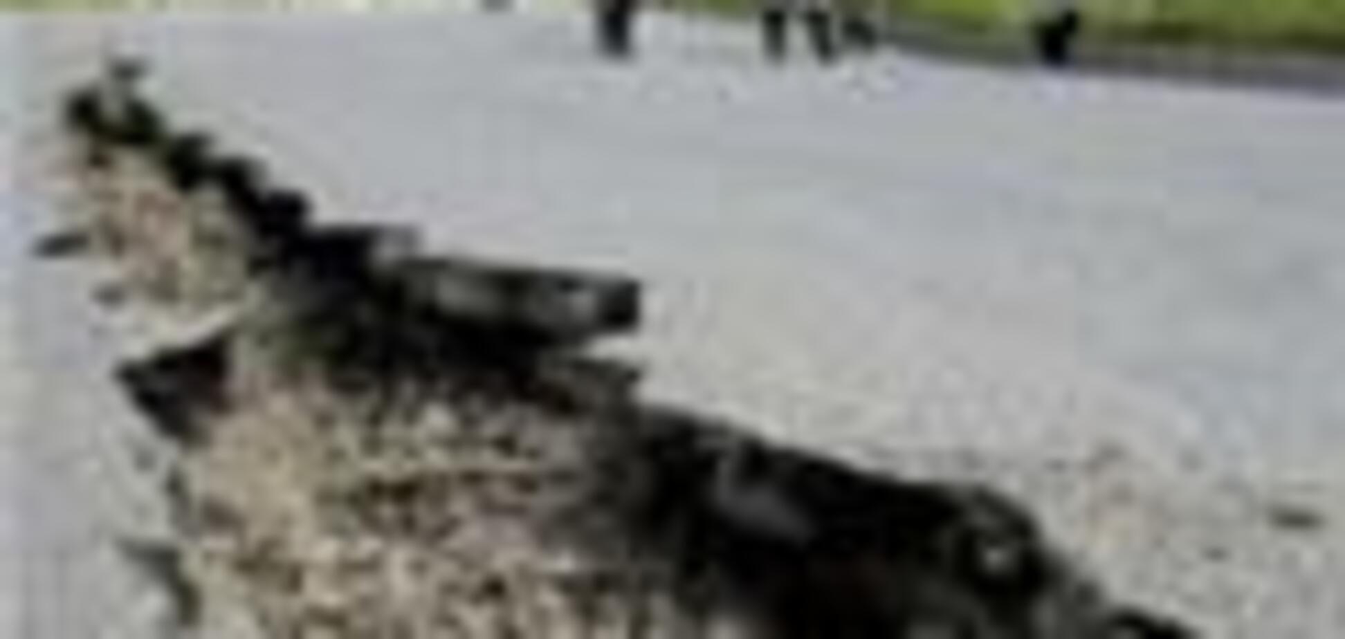 Кількість жертв японського землетрусу зросла