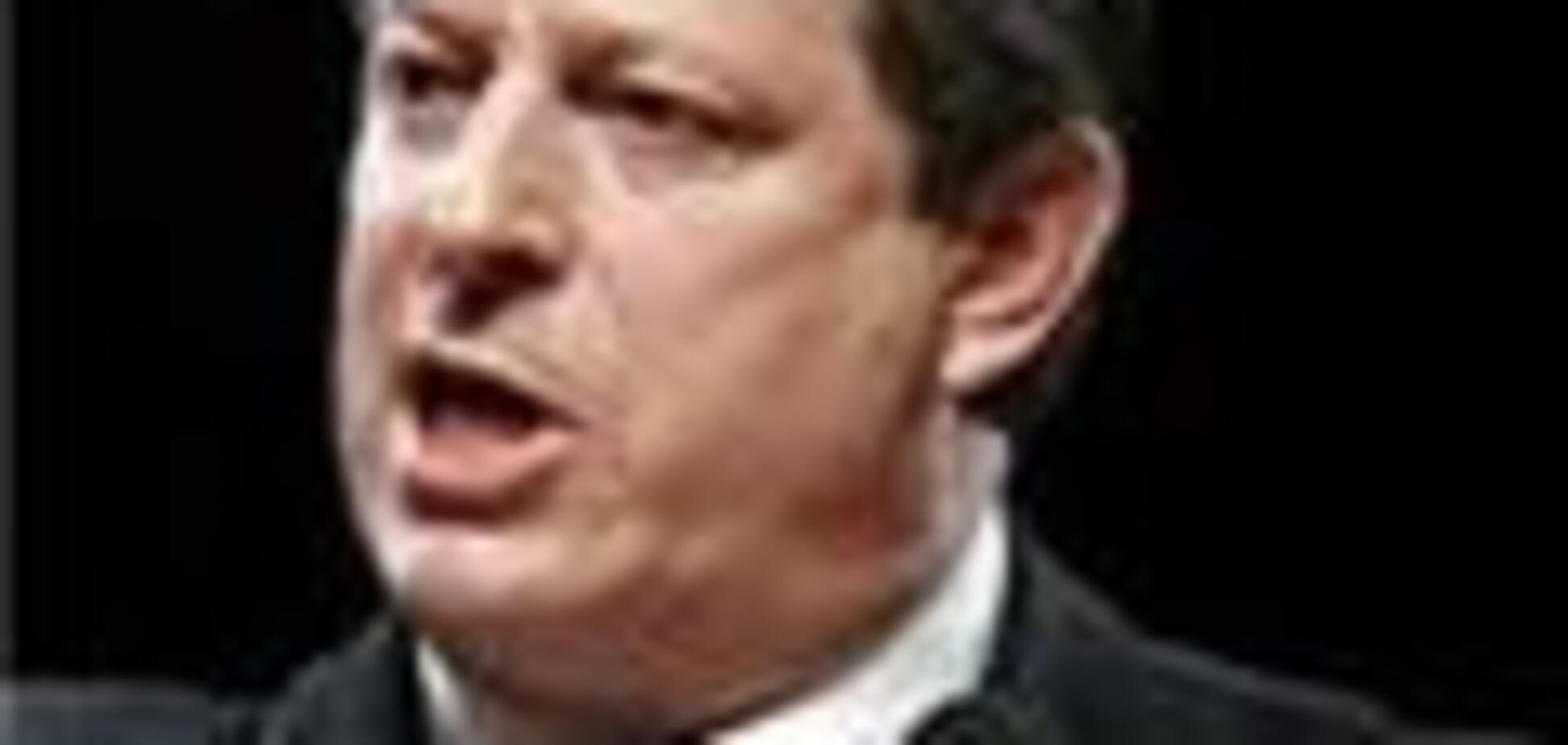 Барака Обаму підтримав екс-віце-президент Альберт Гор