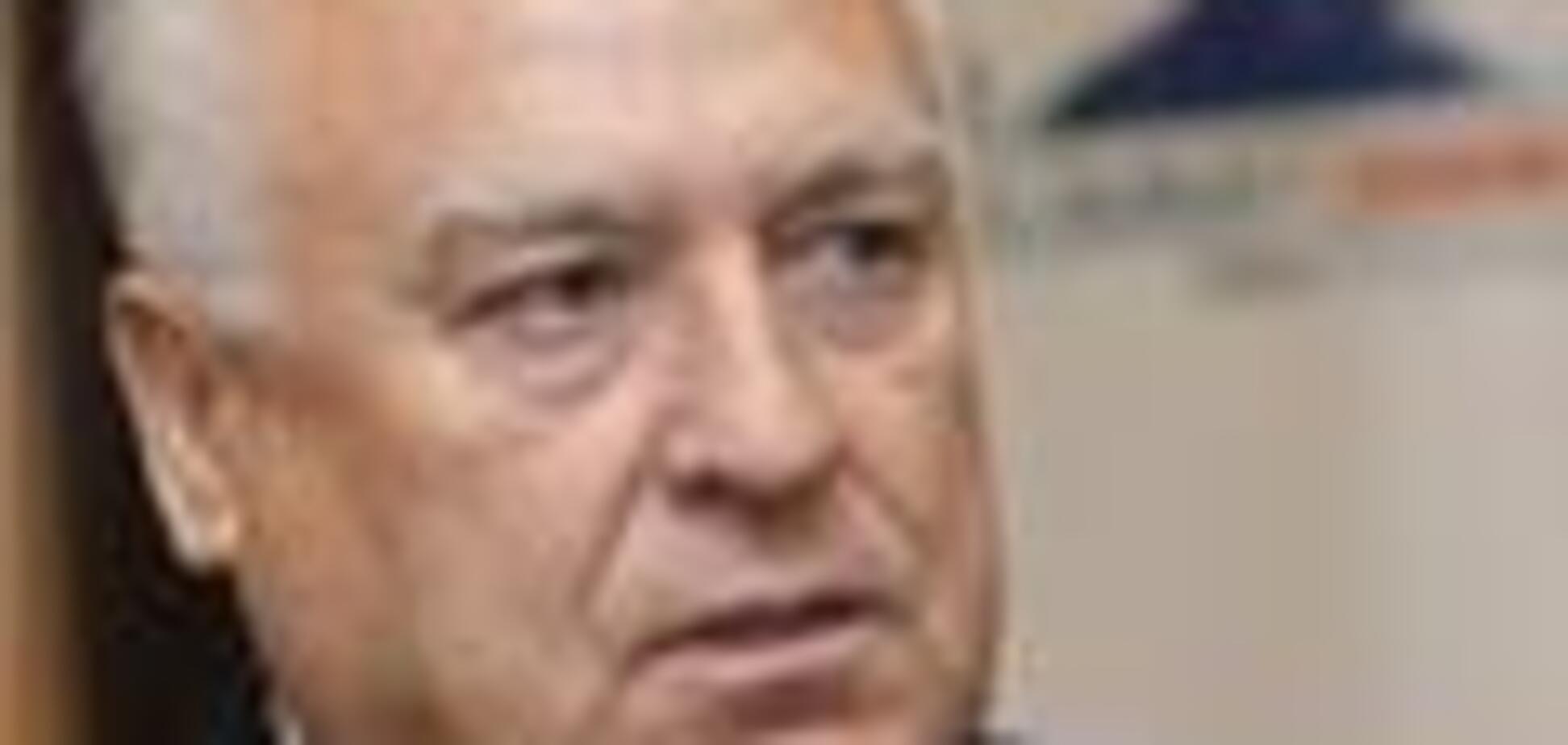 Російське посольство спростувало відставку Черномирдіна