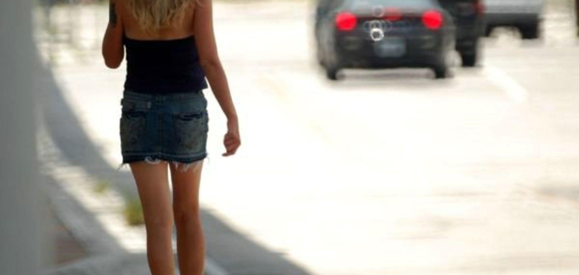 Жесть дня. Проститутки-наркоманки за 'сколько не жалко'