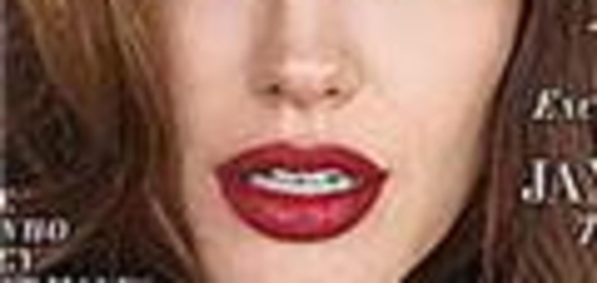 Анджеліна Джолі знялася для липневого Vanity Fair