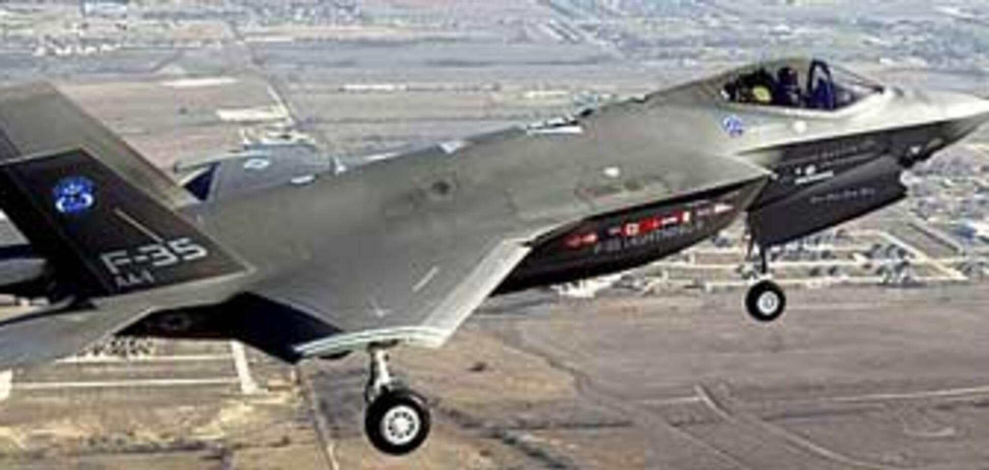 Винищувач ВПС Пакистану розбився на сході країни