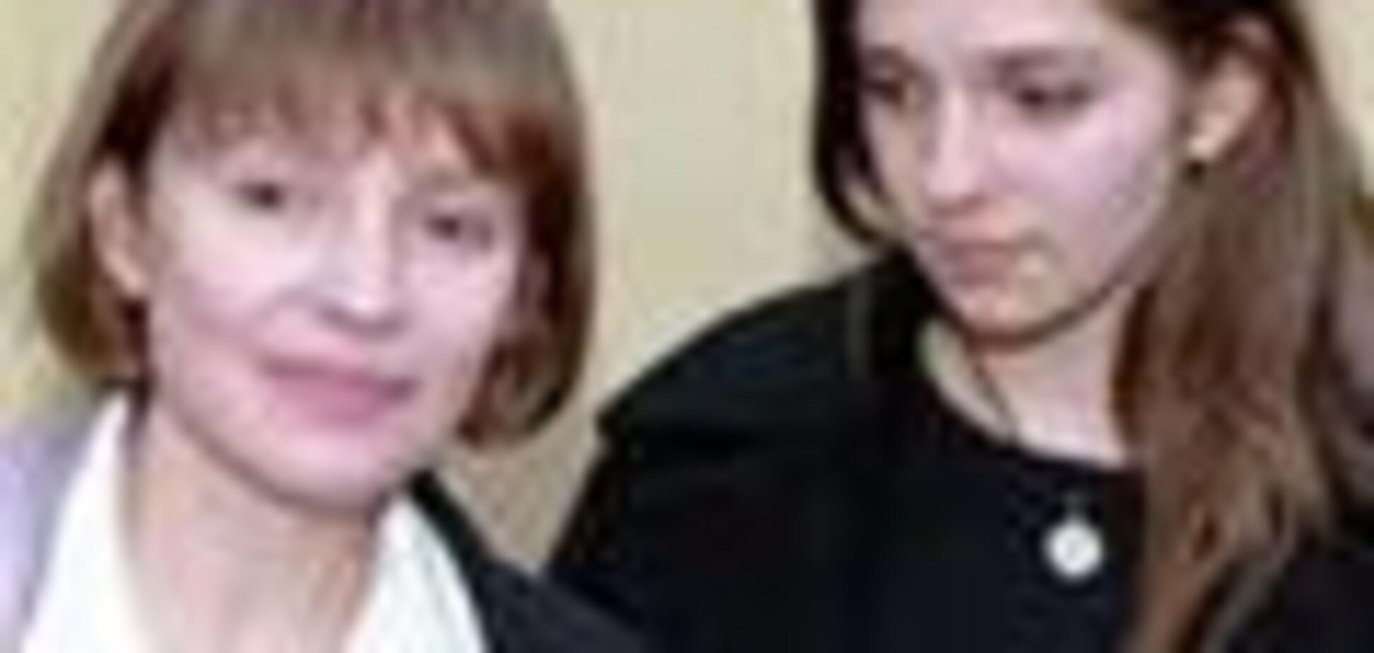 Тимошенко подякувала Герман за порядність