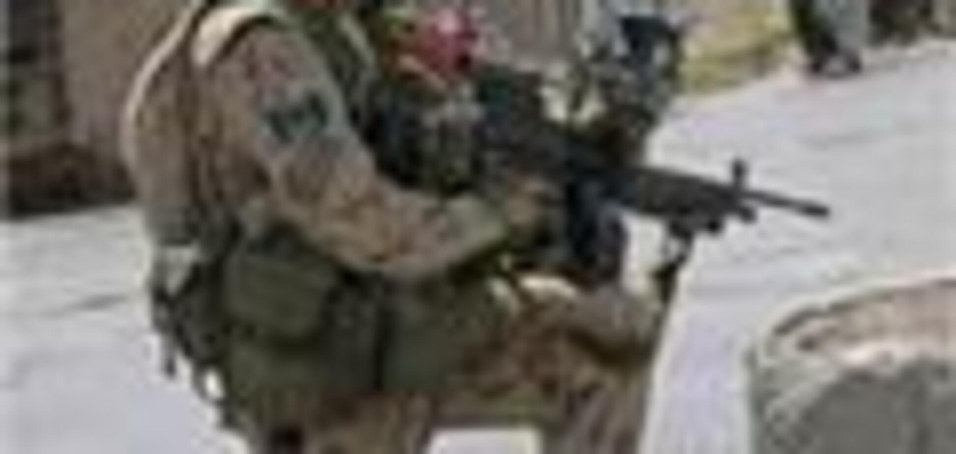 У Багдаді загинув американський солдат