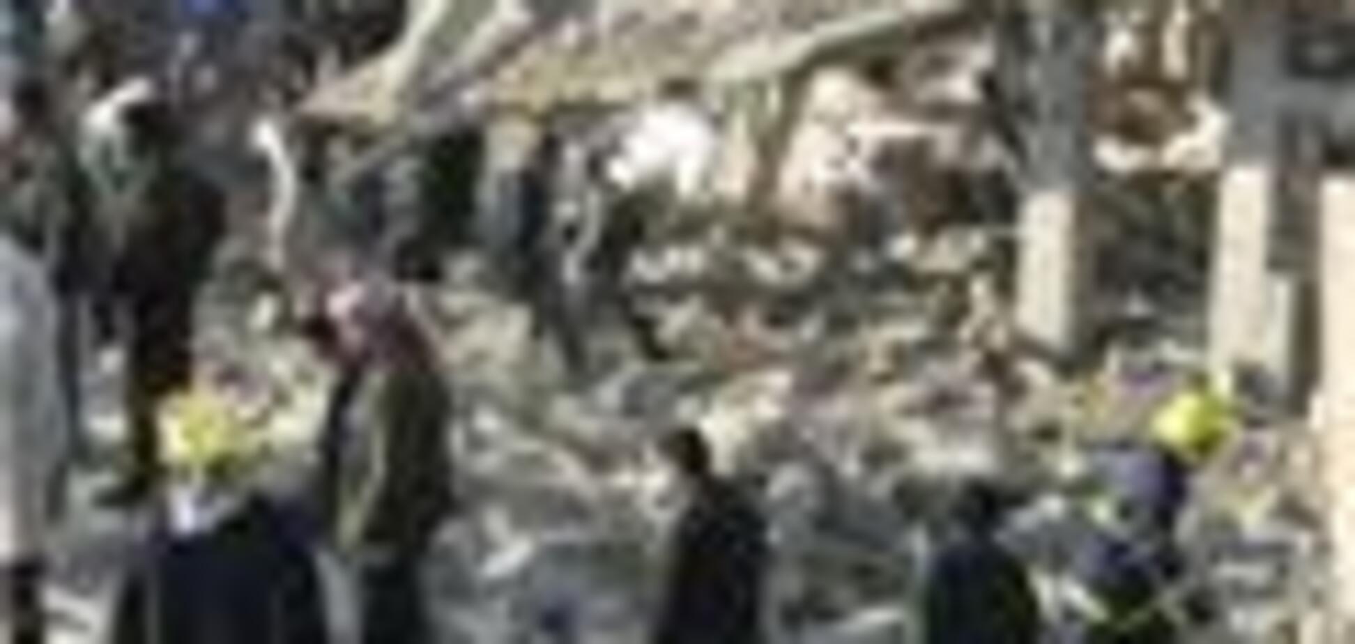 Другий за день вибух в Іраку забрав 18 життів
